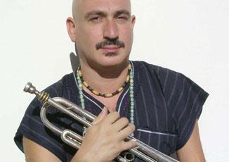 Fabio morgera e' uno dei migliori trombettisti , compositori e