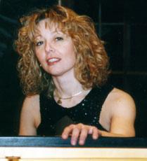 La pianista Stefania Mormone